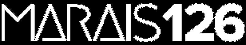 Logo Marais 126